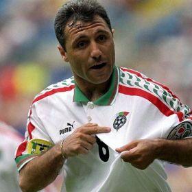 История на българския футбол ( ЧАСТ ПЪРВА )