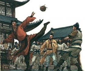 История на футболната игра през годините на нейното развитие ( ЧАСТ ПЪРВА )