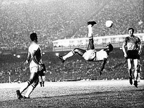 Историята на една истинска футболна легенда - ПЕЛЕ