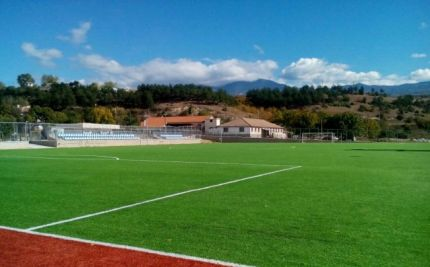 Академия РД Спорт заминава на зимен лагер