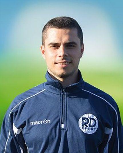 Индивидуални футболни тренировки в Академия РД СПОРТ