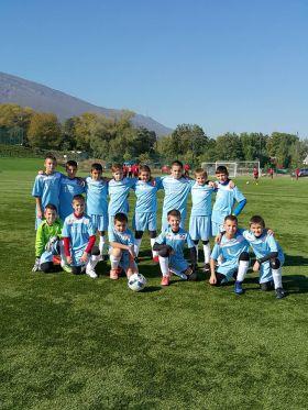 РД Спорт - 2005