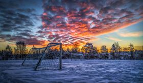 Как да се обличаш за тренировка през зимата?