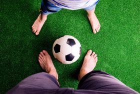 Наръчник за родители на подрастващи футболисти [част първа]