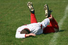 Най-често срещаните футболни травми и контузии