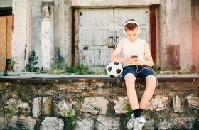 Подрастващото поколение в света на технологиите