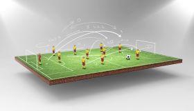 Тренировка за бързина във футбола