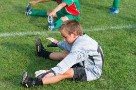 Защо стречингът е важен за всеки футболист?